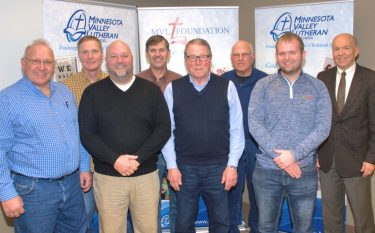 MVL Foundation Board of Directors