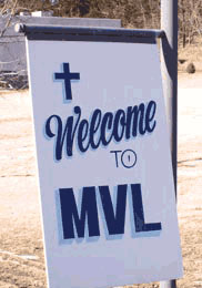Welcome to MVL Sign